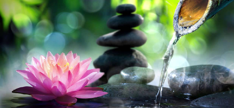 meditation peacefulness